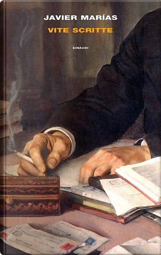 Vite scritte by Javier Marías