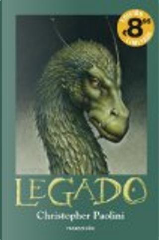 Legado by Christopher Paolini