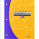 Saxon Math Homeschool 8/7 with Prealgebra by Stephen Hake