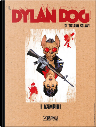 Il Dylan Dog di Tiziano Sclavi n. 23 by Tiziano Sclavi