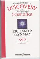QED: la strana teoria della luce e della materia by Richard Phillips Feynman