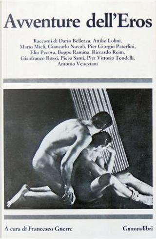 Avventure dell'Eros by AA. VV.