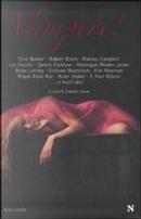 Vampiri! by Clive Barker, Kim Newman, Les Daniels, Neil Gaiman, Robert Bloch