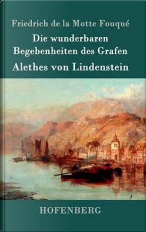 Die wunderbaren Begebenheiten des Grafen Alethes von Lindenstein by Friedrich de La Motte Fouqué
