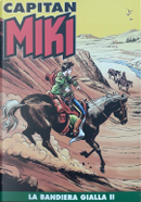 Capitan Miki n. 131 by Maurizio Torelli