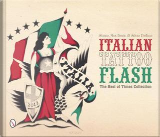 Italian Tattoo Flash by Schiffer Publishing Ltd.