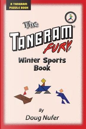 Tangram Fury Winter Sports Book by Doug Nufer