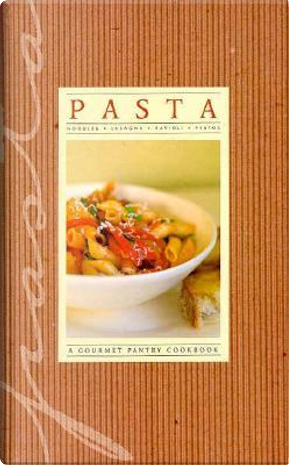 Pasta by Jane Stacey