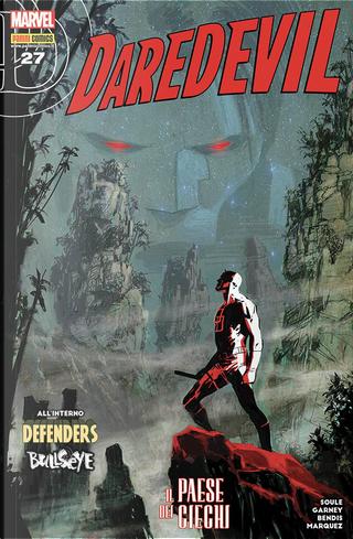 Devil e i Cavalieri Marvel n. 78 by Ron Garney