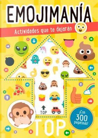 Emojimania by VARIOS AUTORES