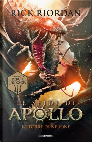 Le sfide di Apollo vol. 5 by Rick Riordan