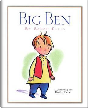 Big Ben by Sarah Ellis