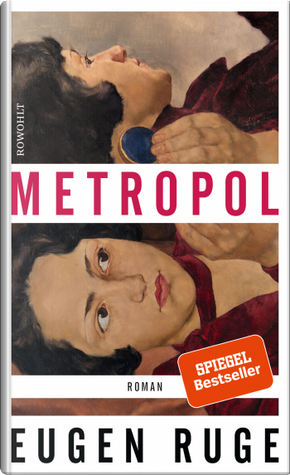 Metropol by Eugen Ruge