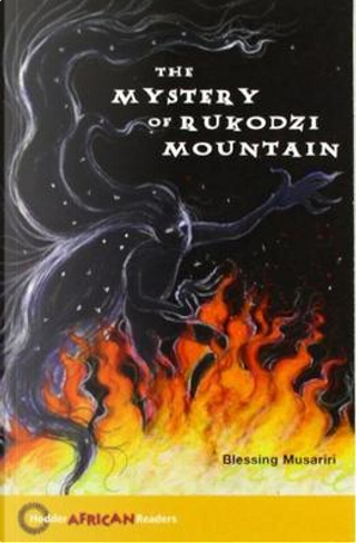 Hodder African Readers by Blessing Musariri
