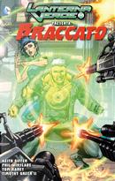 Lanterna Verde presenta: Braccato vol. 2 by Keith Giffen