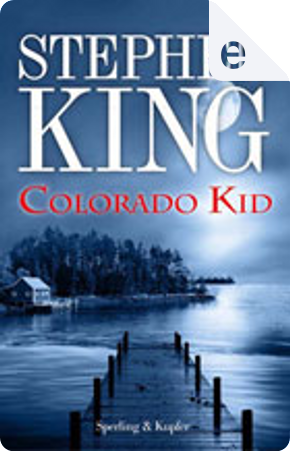 Colorado Kid by Stephen King