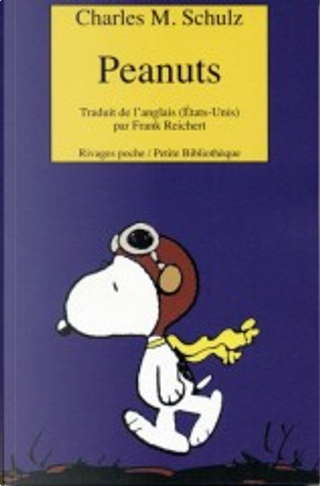 Peanuts by Charles M. Schulz, Enrico Fornaroli, Frank Reichert
