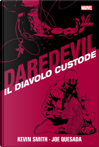 Daredevil Collection vol. 2 by Kevin Smith