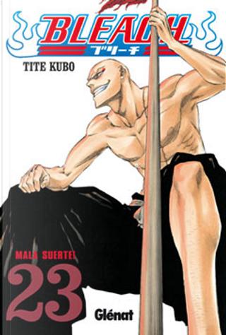 Bleach #23 by Tite Kubo