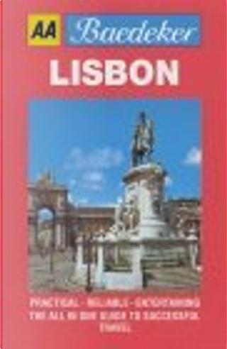 Baedeker's Lisbon by Eva Missler, Alec Court, David Cocking