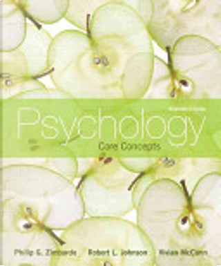 Psychology with Mypsychlab Access Code by Philip G. Zimbardo