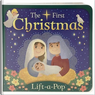The First Christmas by Holly Berry-byrd