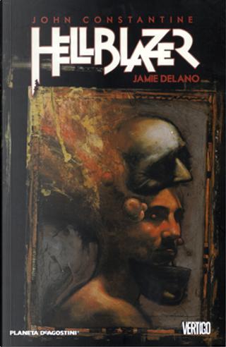 Hellblazer di Jamie Delano Vol. 4 by Dave McKean, Dick Foreman, Jamie Delano