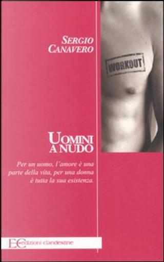 Uomini a nudo by Alfredo Canavero