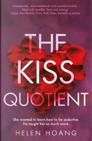 The Kiss Quotient by Helen Hoang