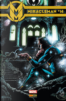Miracleman #14 by Alan Moore, Mick Anglo