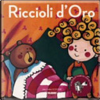 Riccioli d'oro by Paola Parazzoli