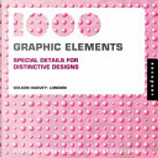1,000 Graphic Elements (mini) by Wilson Harvey