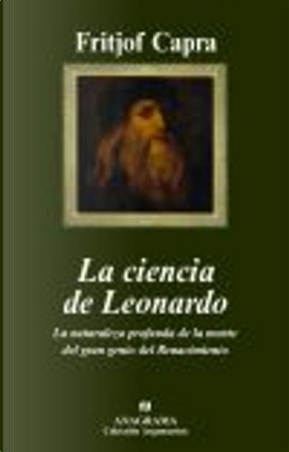 La ciencia de Leonardo by Fritjof Capra