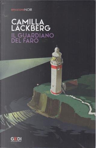 Il guardiano del faro by Camilla Läckberg