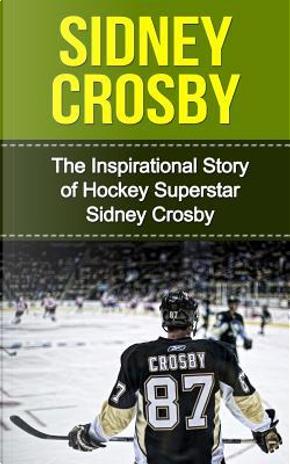 Sidney Crosby by Bill Redban