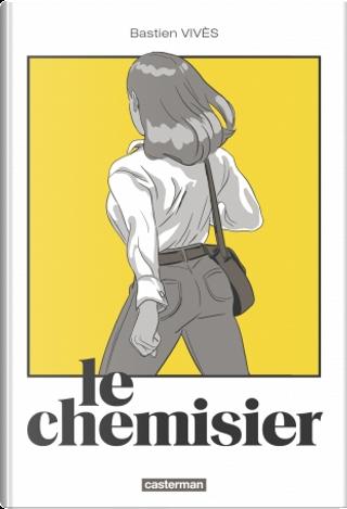 Le chemisier by Bastien Vivès