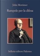 Rumpole per la difesa by John Mortimer