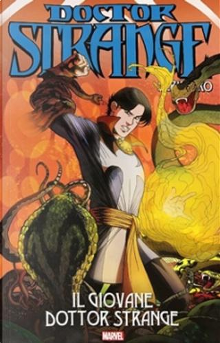 Doctor Strange: Serie oro vol. 9 by Roger Stern, Francesco Artibani