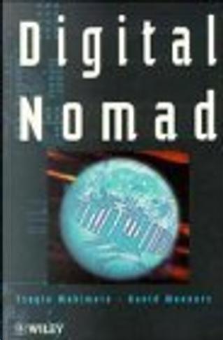 Digital Nomad by David Manners, Tsugio Makimoto