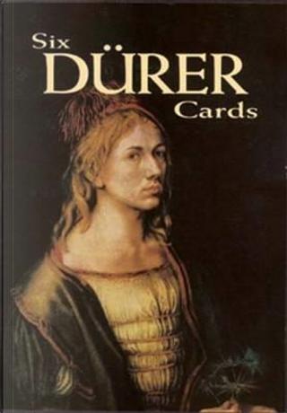 Six Durer Cards by Albrecht Durer