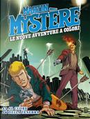 Martin Mystère: Le nuove avventure a colori #12 by I Mysteriani
