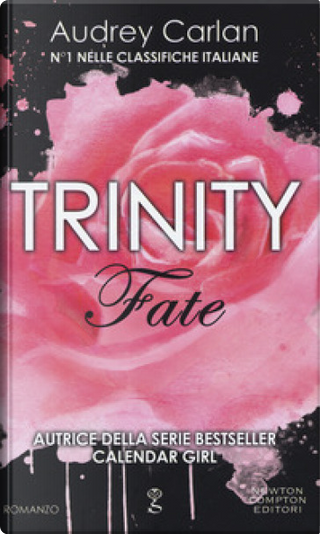 Fate. Trinity by Audrey Carlan