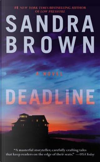 Deadline by SANDRA BROWN