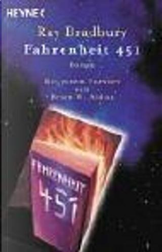 Fahrenheit 451. by Ray Bradbury