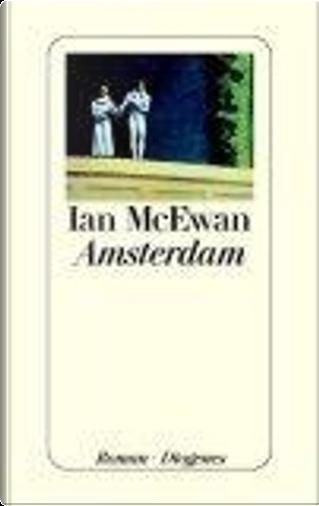 Amsterdam. by Ian McEwan