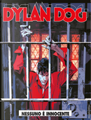Dylan Dog n. 380 by Paola Barbato