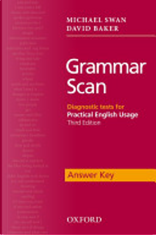 Grammar Scan by Michael Swan