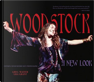 Woodstock by Greg Walter