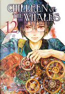 Children of the Whales vol. 12 by Abi Umeda