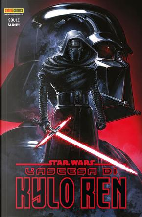 Star Wars: L'ascesa di Kylo Ren by Charles Soule